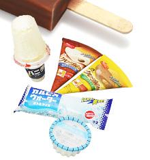 アイスクリームの画像 p1_1